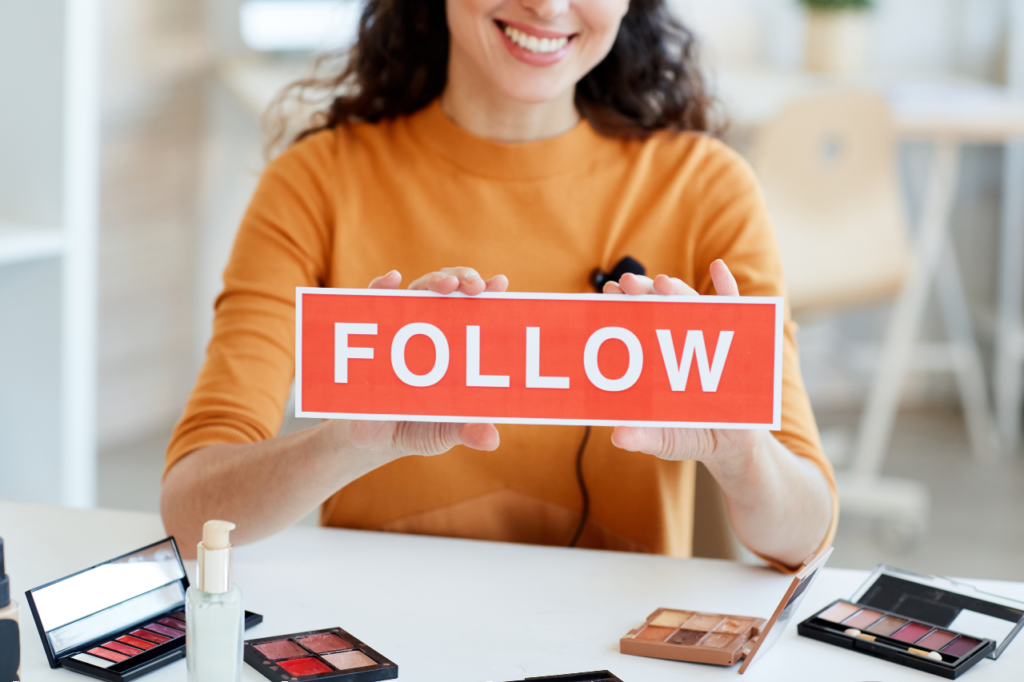 Increase Followers